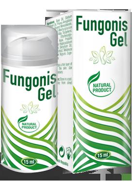 Fungonis Gel 2019 - skład, ceny, gdzie kupić?
