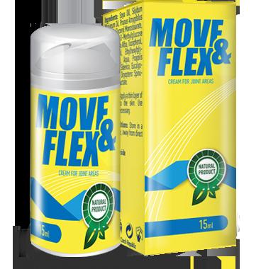 Move&Flex - opinie użytkowników forum