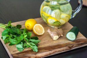Niezbędne składniki diety
