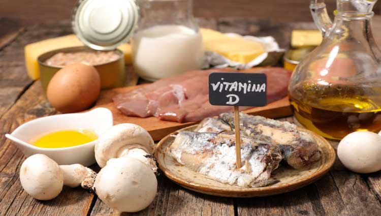 Objawy niedoboru witamin
