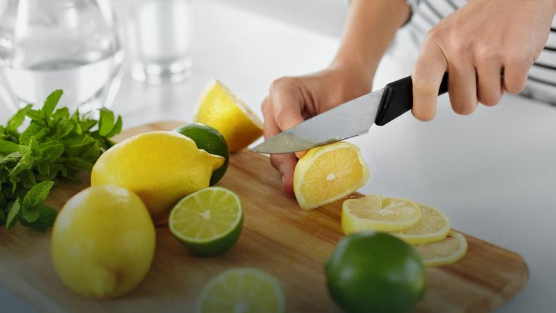 Zdrowe i zrównoważone właściwości owoców cytrusowych