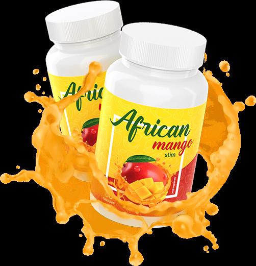 African Mango Slim 2019 - skład, ceny, gdzie kupić?