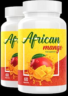 African Mango Slim - opinie użytkowników forum