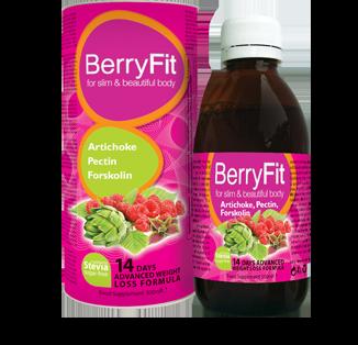 BerryFit 2019 - skład, ceny, gdzie kupić?