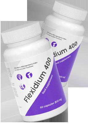 Flexidium 400 - opinie użytkowników forum