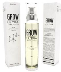 Grow Ultra 2019 - skład, ceny, gdzie kupić