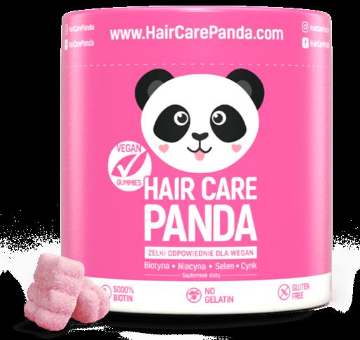 Hair Care Panda 2019 - skład, ceny, gdzie kupić?