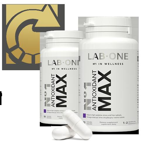 LabOne AntioxidantMax - opinie użytkowników forum