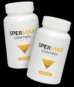 SperMAX Control 2019 - skład, ceny, gdzie kupić?