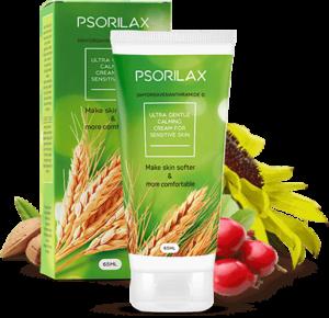 Psorilax - 2019 - skład, ceny, gdzie kupić?