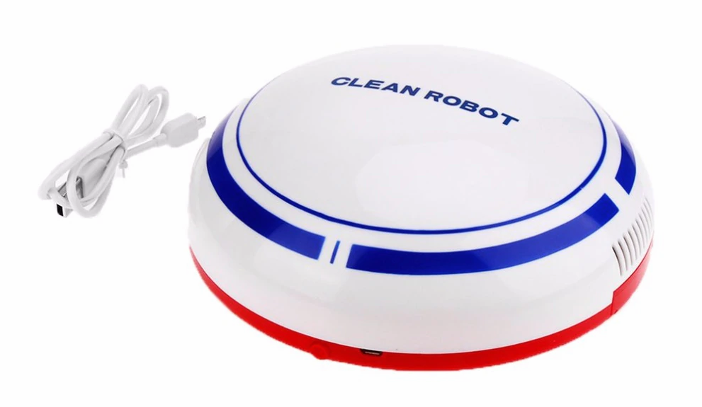 Sweep Robot - opinie użytkowników forum