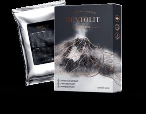 Bentolit - 2019 - skład, ceny, gdzie kupić?