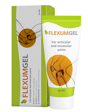 Flexum Gel - 2019 - skład, ceny, gdzie kupić?