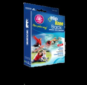 Hip+Knee Pas Magnetyczny - 2019 - skład, ceny, gdzie kupić?