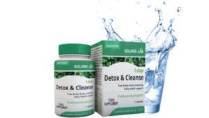 1Step Detox&Cleanse - 2019 - skład, ceny, gdzie kupić?