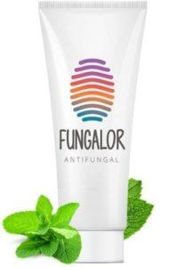 Fungalor Plus - 2019 - skład, ceny, gdzie kupić?