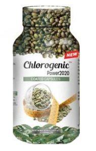 Chlorogenic - 2019 - skład, ceny, gdzie kupić?