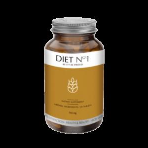Diet N1 - 2019 - skład, ceny, gdzie kupić?