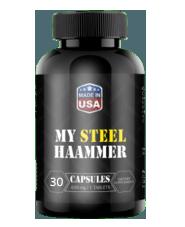 My Steel Hammer - 2019 - skład, gdzie kupić, ceny?