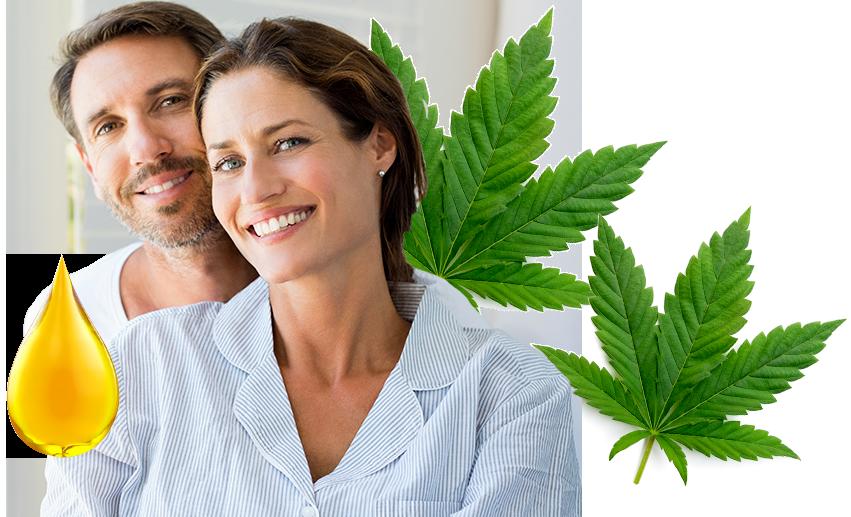 No1 Cannabis CBD Skutki uboczne