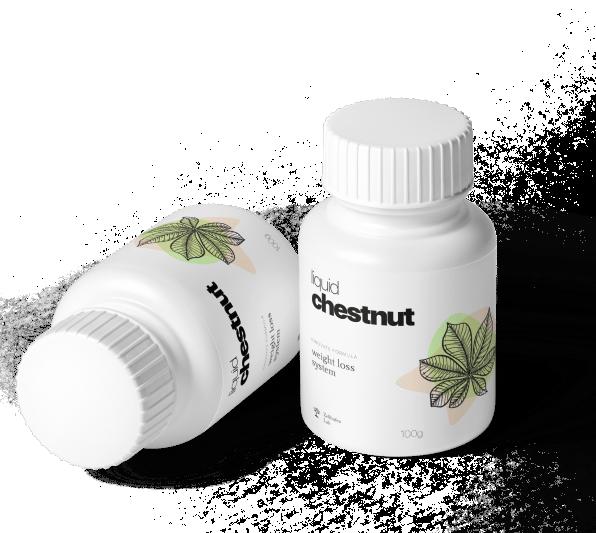 Liquid Chestnut - 2020 - ceny, gdzie kupić, skład?