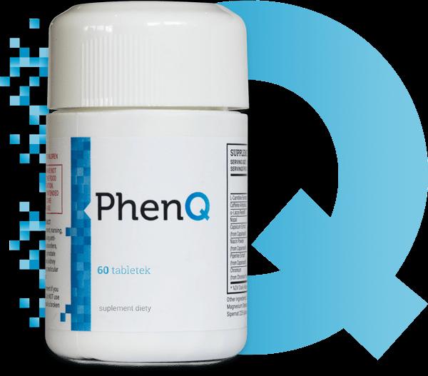 PhenQ - 2020 - ceny, skład, gdzie kupić?
