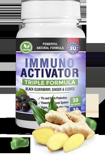 Immuno Activator - 2020 - skład, gdzie kupić, ceny?