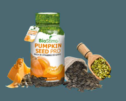 Pumpkin Seed Pro - 2020 - skład, ceny, gdzie kupić?