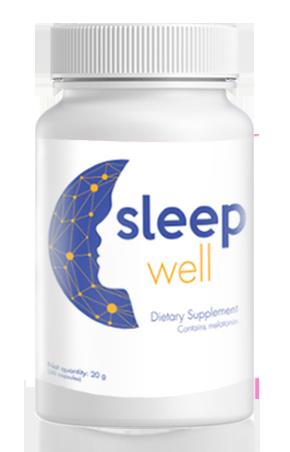Sleep Well - 2020 - skład, ceny, gdzie kupić?