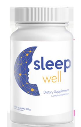 Sleep Well - opinie użytkowników forum