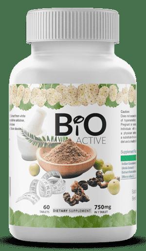 Bio Active - 2020 - ceny, gdzie kupić, skład?