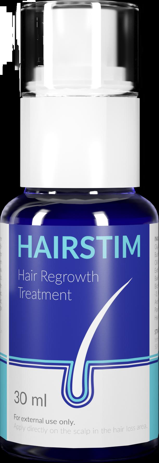 Hairstim - opinie użytkowników forum