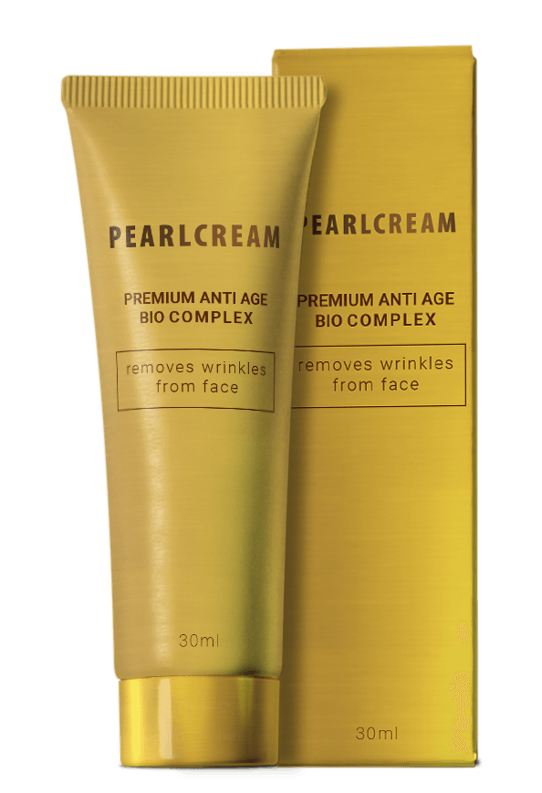 Pearl Cream - 2020 - skład, gdzie kupić, ceny?