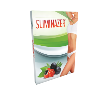 Sliminazer 2020 - skład, ceny, gdzie kupić