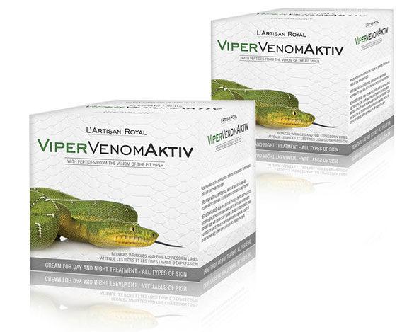 ViperVenom Aktiv - opinie użytkowników forum