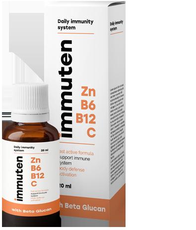 Immuten - 2020 - ceny, skład, gdzie kupić?