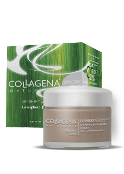 Lumiskin Collagena 2020 - skład, ceny, gdzie kupić