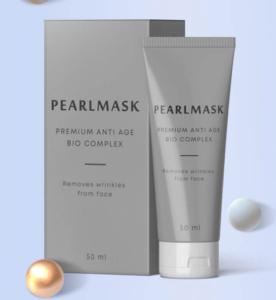Pearl Mask - 2020 - skład, gdzie kupić, ceny?