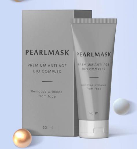 Pearl Mask - opinie forum użytkowników