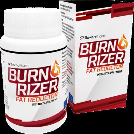BurnRizer - 2020 - skład, ceny, gdzie kupić?