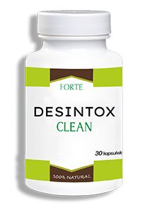 Desintox - 2020 - skład, gdzie kupić, ceny?