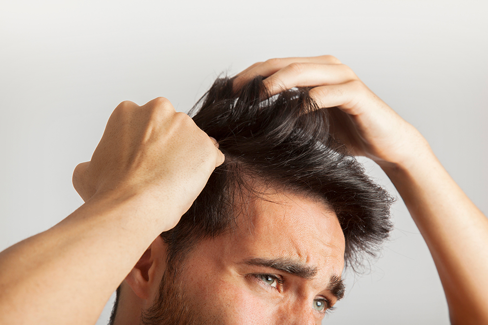 Hair Intense Skutki uboczne