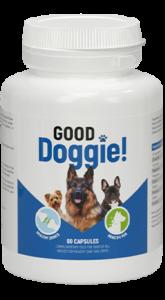 Good Doggie - 2020 - skład, ceny, gdzie kupić?