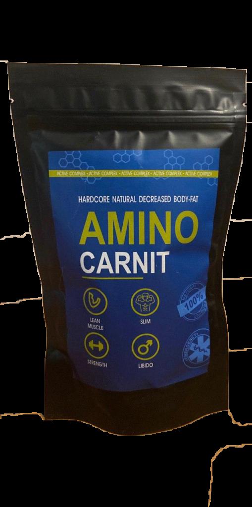 Aminocarnit - 2020 - skład, ceny, gdzie kupić