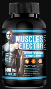 Muscles Detector - 2020 - skład, ceny, gdzie kupić?