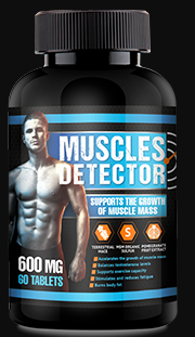 Muscles Detector - opinie użytkowników forum