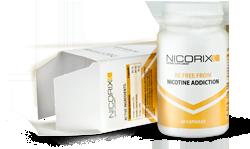 Nicorix - 2020 - skład, gdzie kupić, ceny?