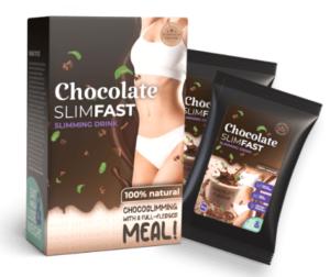 Chocolate SlimFast - opinie użytkowników forum