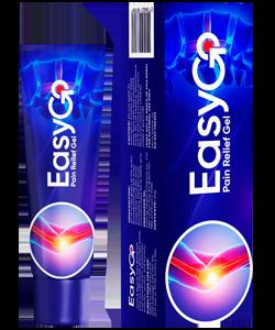 Easy Go - 2020 - ceny, skład, gdzie kupić?