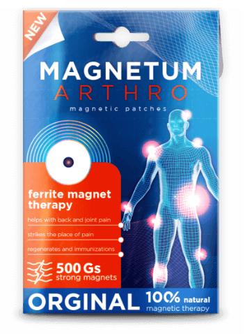 Magnetum Arthro - opinie użytkowników forum